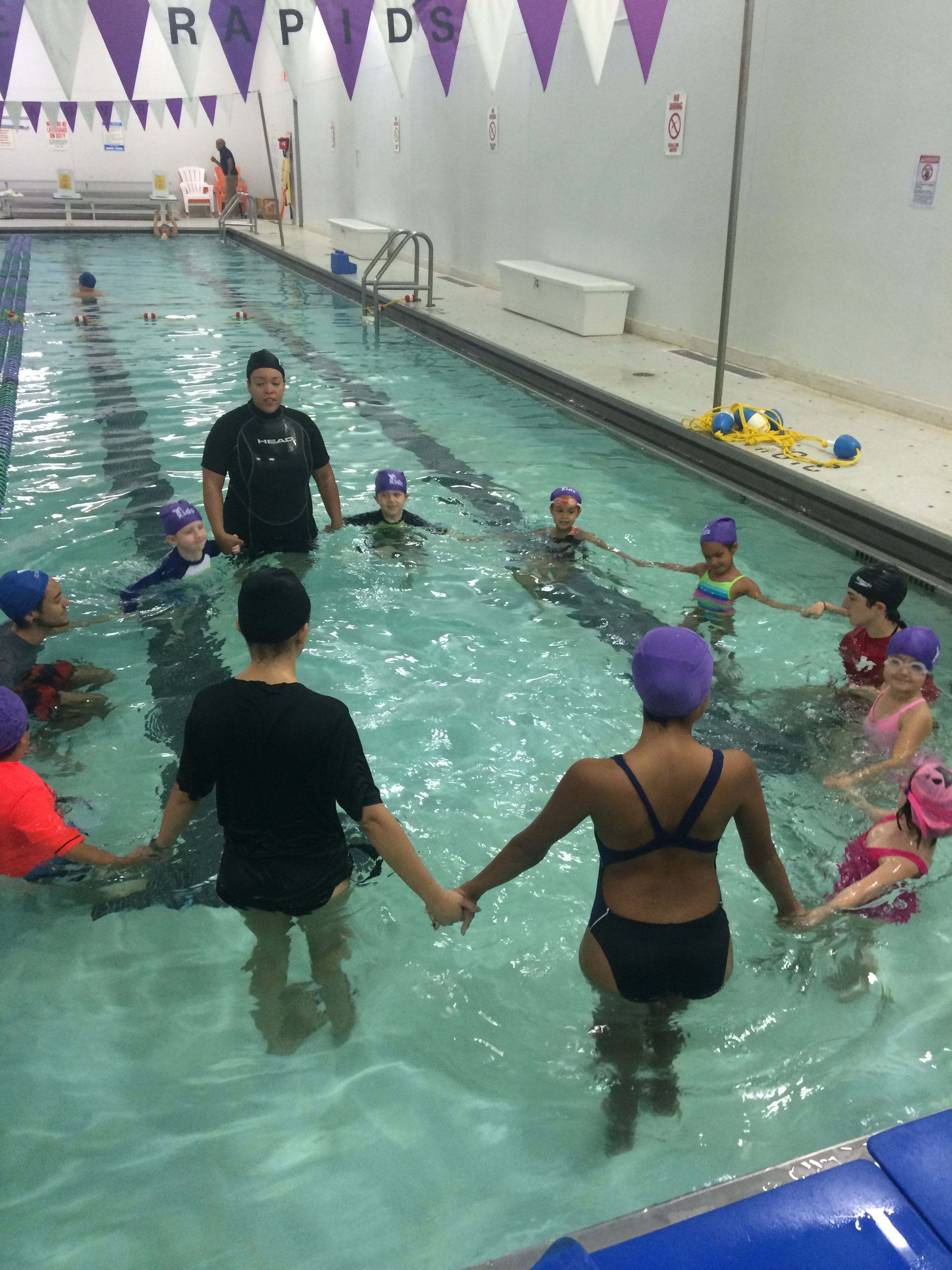 Swim the riverdale y - River park swimming pool schedule ...