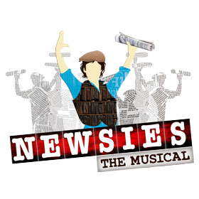 newsies jr