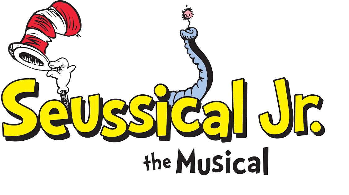 Image result for image seussical the musical junior