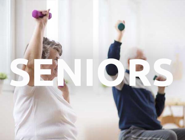 seniors link